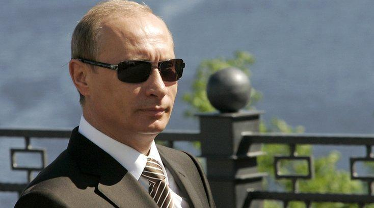 О тайном визите Владимира Путина на Валаам рассказали СМИ