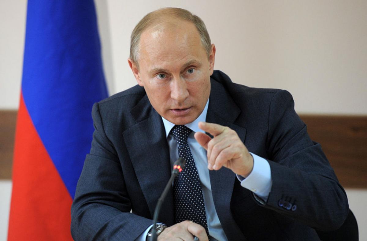 Ответ Москвы на резонансный отчет WADA: Владимир Путин объявил суровое решение