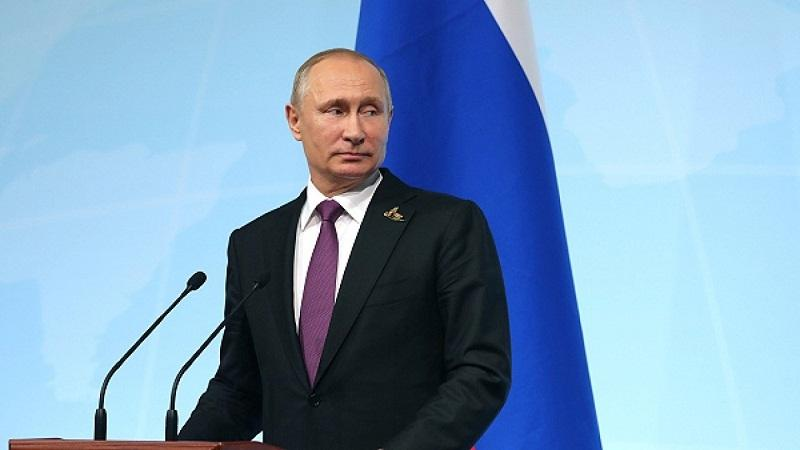 Путин жестко ответил на критику выборов в ДНР и ЛНР