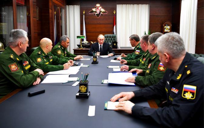 Россия будет контратаковать: направление и время определены