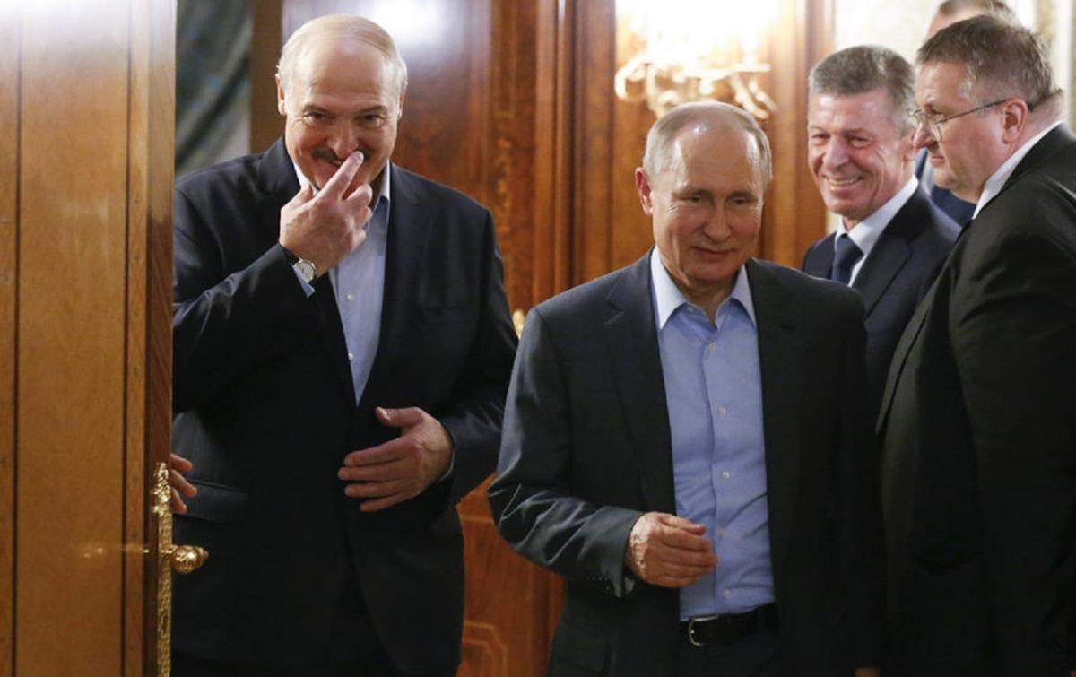 Царьград: Лукашенко получил знак пренебрежения от Путина