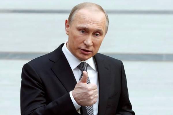 Закон об увеличении МРОТ подписан Путиным