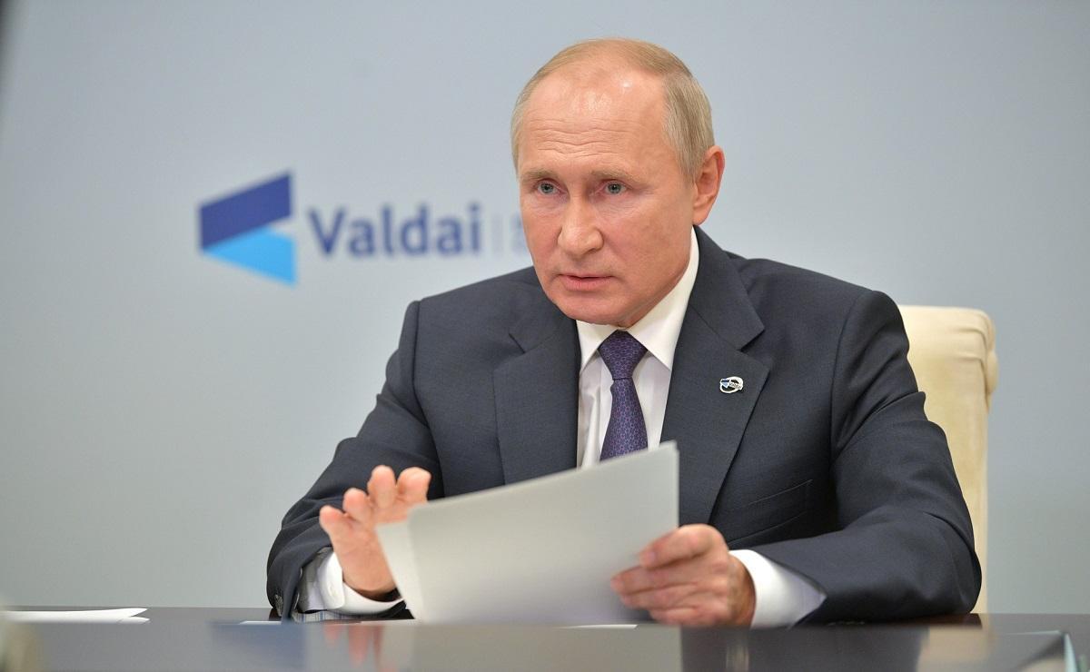 Путин, выступление на Валдае 2020: как бы на ваших похоронах не простудиться