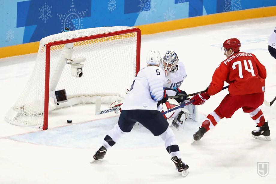 Хоккей на Олимпиаде-2018, мужчины: результаты матчей Россия – США, Канада-Чехия и других, расписание соревнований, турнирная таблица по итогам игр ОИ