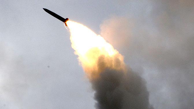 Российская ядерная ракета упала в Баренцево море – СМИ