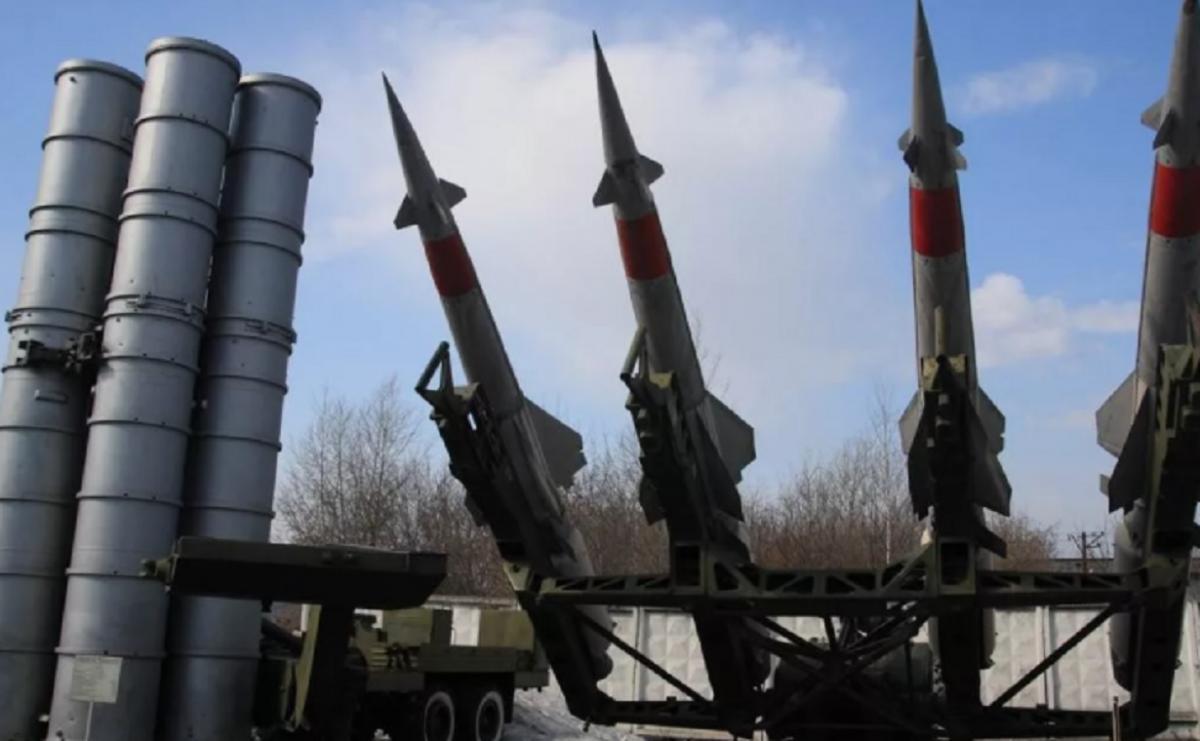 Угроза для России со стороны ракет США