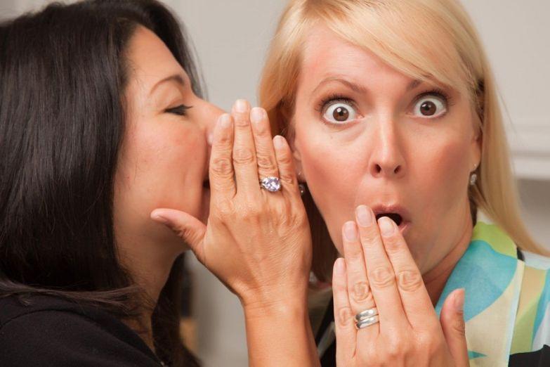 5 сплетниц по знаку Зодиака: о чем они говорят за вашей спиной
