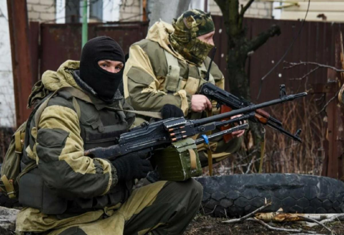 Источник в ДНР сообщил о проблеме