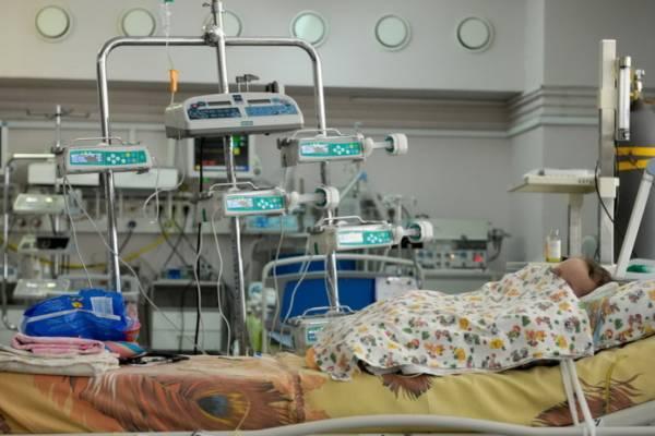Под Волгоградом годовалый ребенок скончался от ожогов