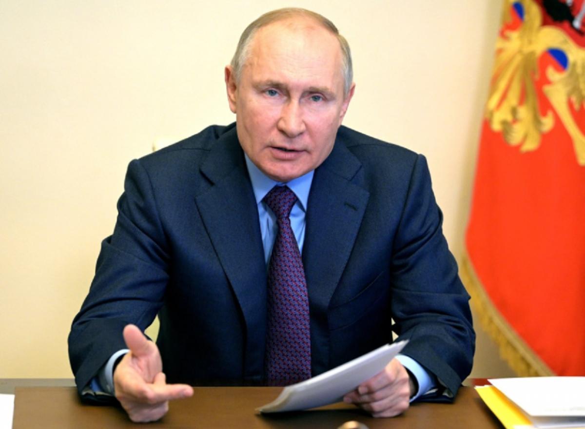 предрекли историческое решение Путина по Донбассу