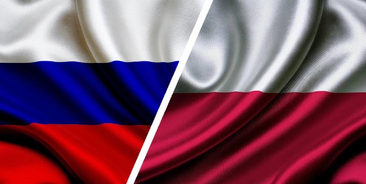 Россияне ответили пожелавшим говорить на языке войны полякам