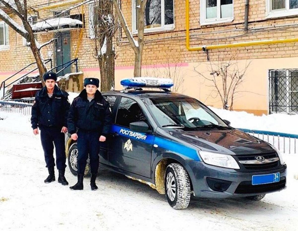 дия протестировала новые патрульные Lada Vesta с тепловизорами
