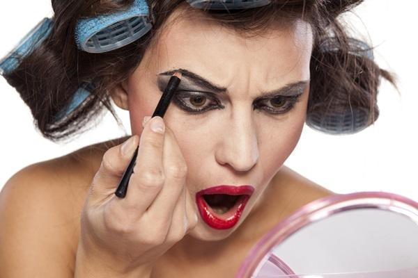 Роковые ошибки в макияже, которые безжалостно старят