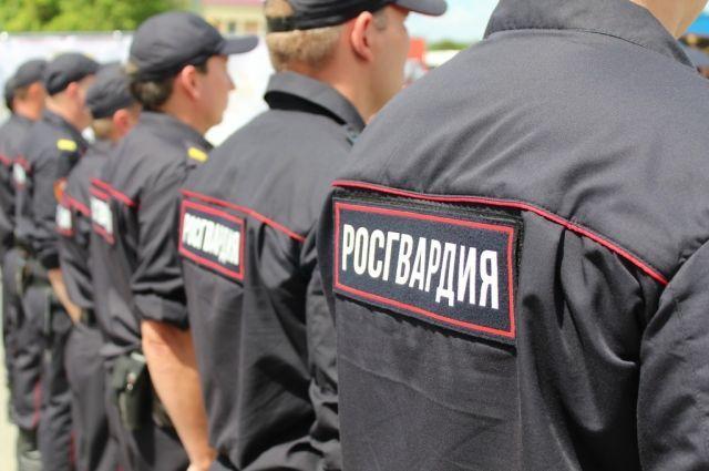 В центре Москвы прошёл «Марш матерей»