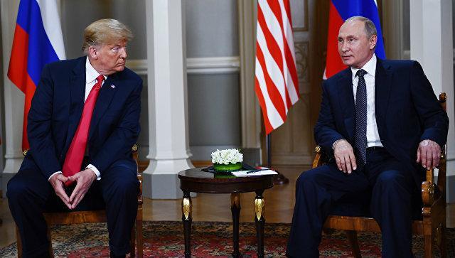 В Москве резко отреагировали на заявление США по Украине