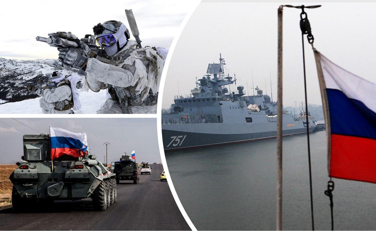 Баранец рассказал, как Россия поставила на место военных США и НАТО