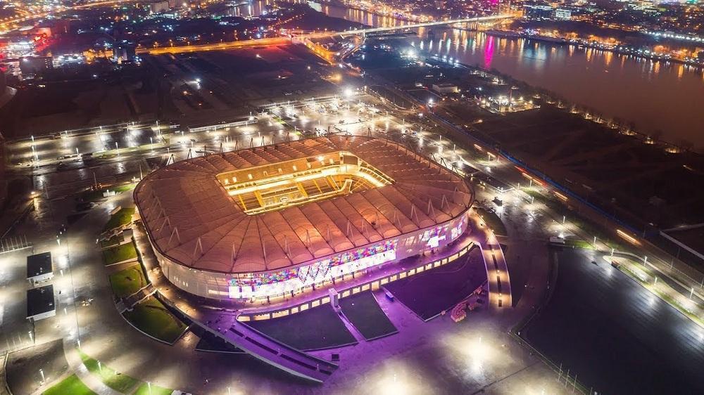 ЧМ по футболу – 2018 FIFA в Ростове-на-Дону: расписание матчей – когда пройдут игры группового этапа и плей-офф