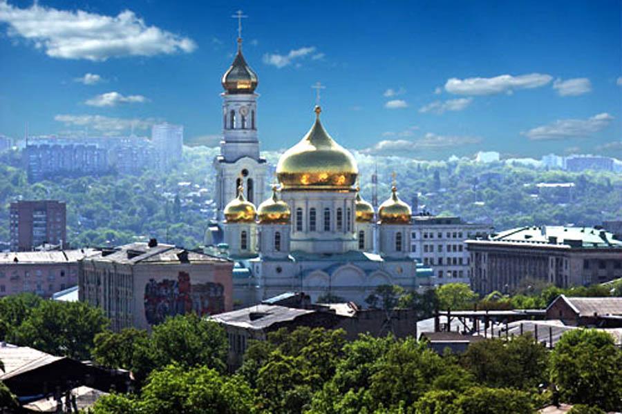 Уже осенью Ростов может потерять статус столицы ЮФО