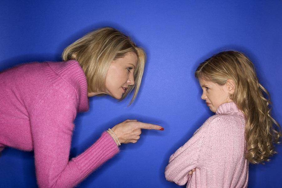 Как сделать замечание чужому ребенку и не навлечь на себя гнев его родителей