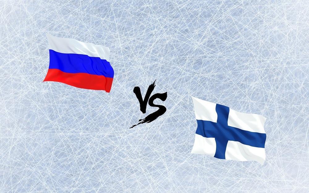 Хоккей, Россия - Финляндия: прогноз на матч 17 декабря 2017 – ставки и коэффициенты, когда и где смотреть прямую трансляцию