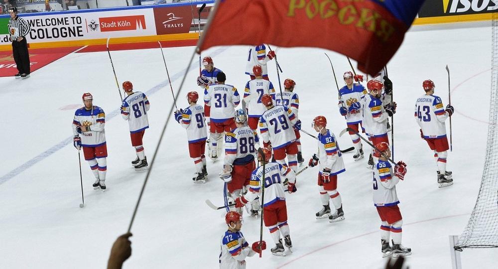Матч Словакия – Россия 14 февраля 2018: прогноз на хоккейный матч Олимпиады-2018, ставки и коэффициенты, в какое время игра