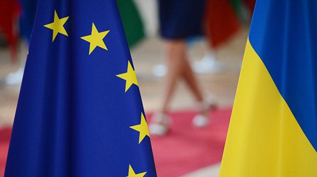 Эксперт прокомментировал ситуацию по интеграции Украины в рынок Европы