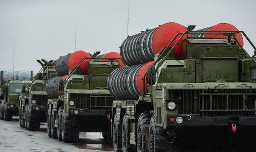 США наказали своего партнера за «запрещенное» сотрудничество с Россией