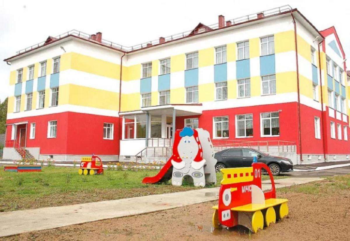 В Крыму назвали сроки ликвидации очередей в детские сады