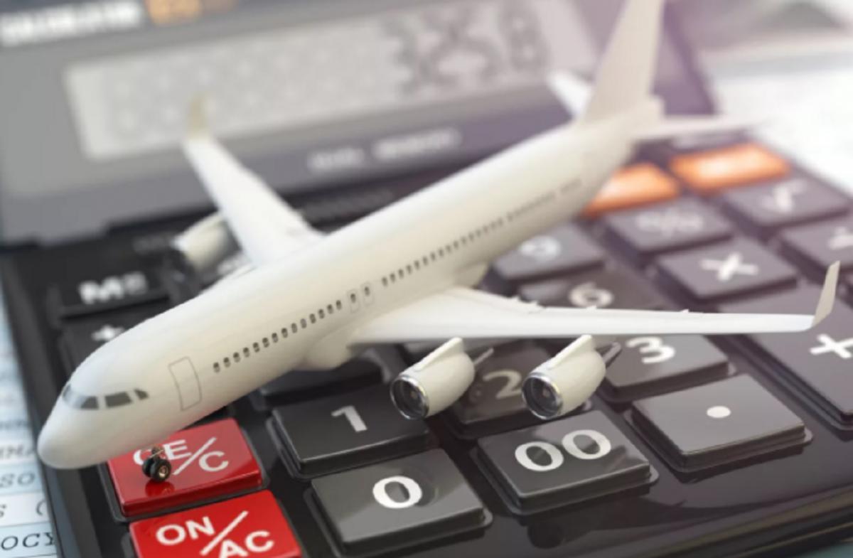 Цены на авиабилеты в Астрахани резко возросли