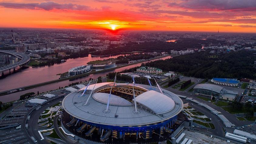 ЧМ по футболу – 2018 FIFA в Санкт-Петербурге: расписание матчей – когда игры группового этапа, плей-офф и финалы, где можно купить билеты