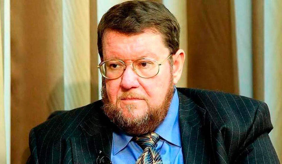 Евгений Сатановский фото