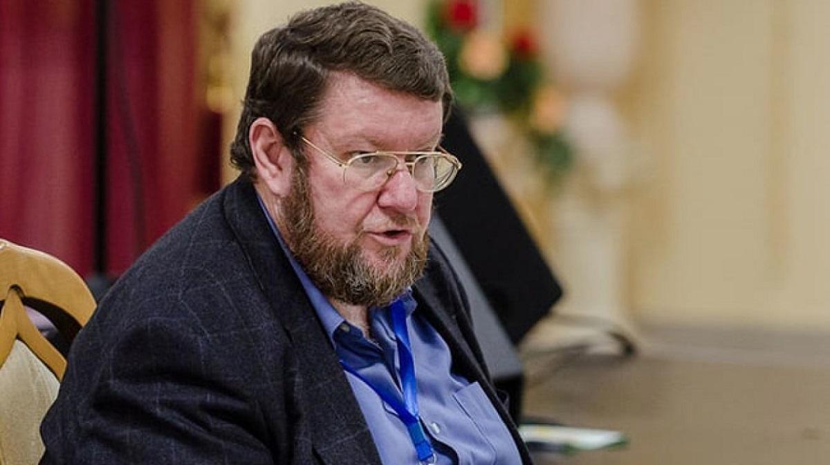 Сатановский высказался о просьбе Украины дать им ядерную бомбу
