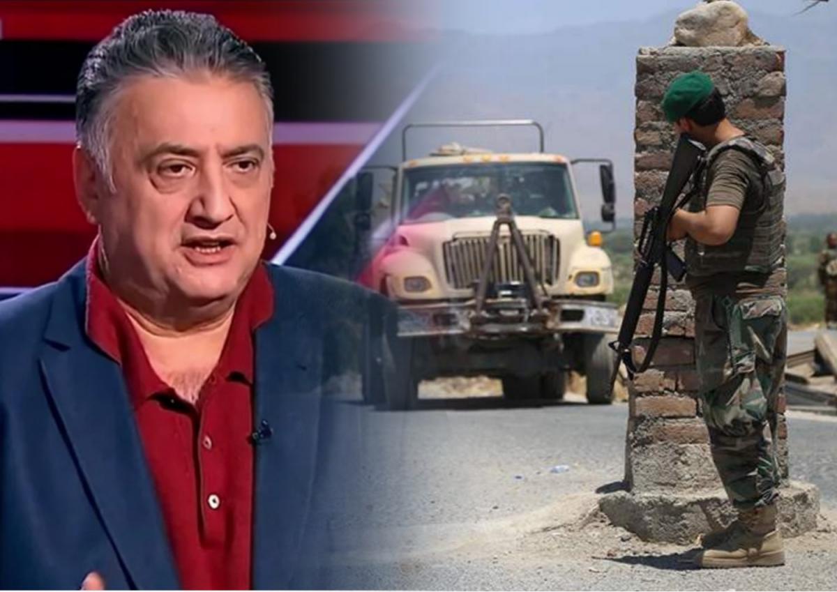 Багдасаров рассказал, чем обернется для России конфликт на афгано-таджикской границе