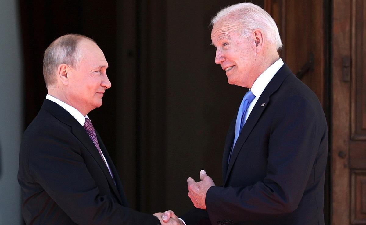 В Белом доме прокомментировали итоги саммита США-Россия