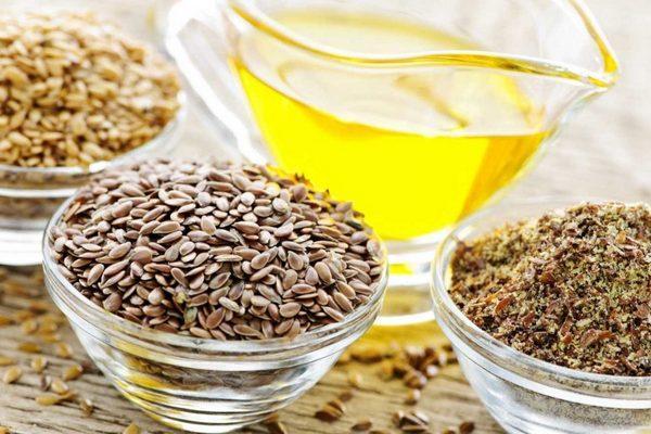 Семена льна – чудо-средство для похудения или жестокий обман?
