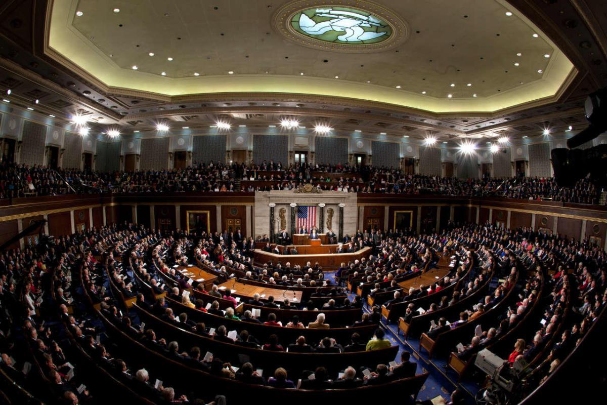 Сенат США начал рассматривать дело об импичменте президента Трампа