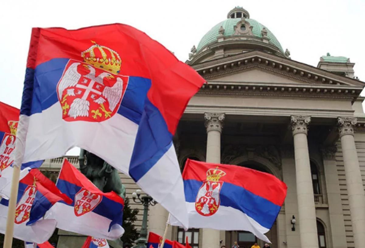 Хитрый прием Сербии со «Спутником V»