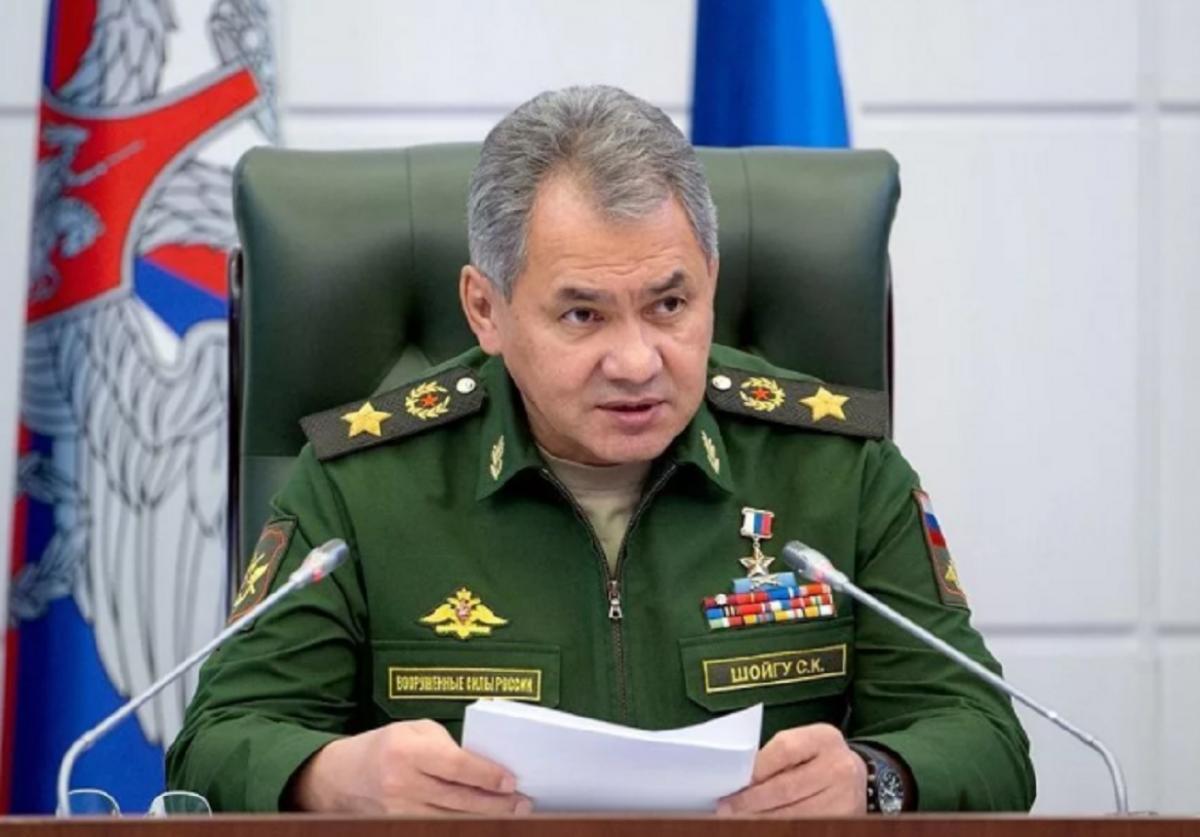 Одним словом, сказанным Шойгу, разбили пропаганду против армии России