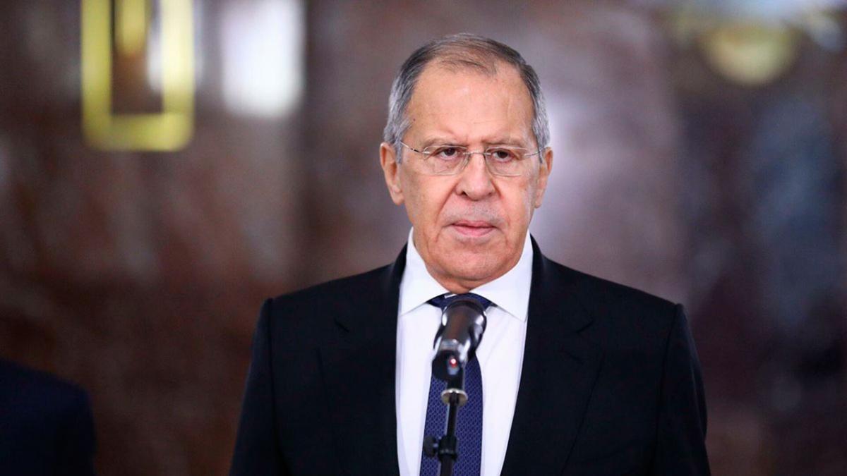 Лавров поведал, что в России думают о «разоблачении» Британией шпионов Путина