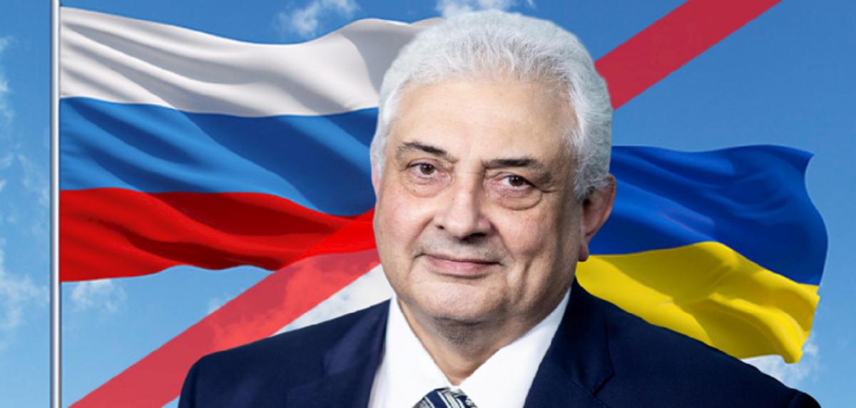 Посол РФ в Германии выступил с призывом к Западу