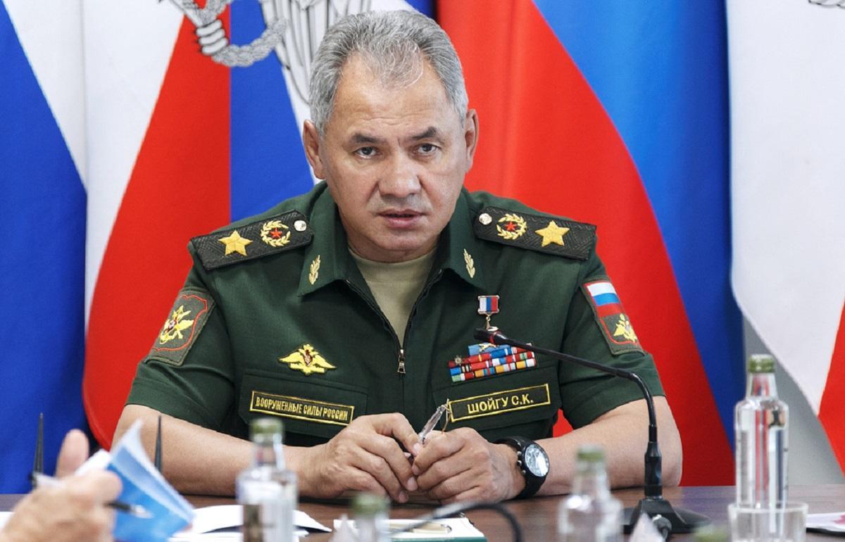 Шойгу раскритиковал высказывания Кудрина о военном бюджете
