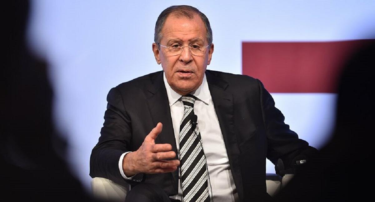 Лавров пристыдил Запад за игнорирование ситуации на Украине