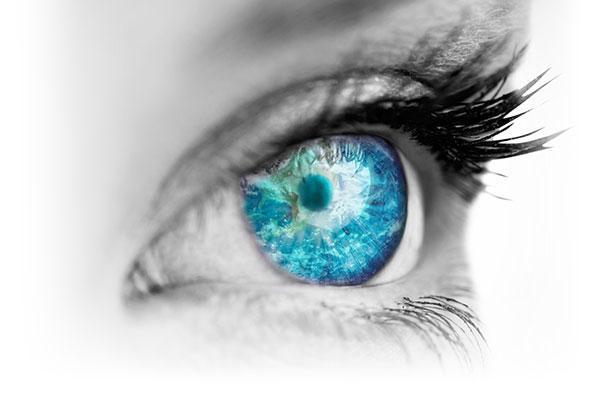 Серый цвет глаз: характер человека и астрологический диагноз