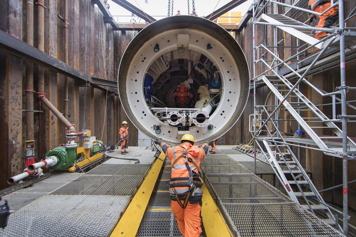 Германия приостановила действие разрешения на строительство «Северного потока-2»