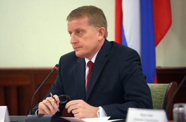Сергей Горбань о новой системе информирования населения