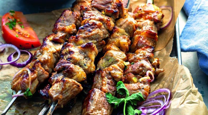 Шашлык из свинины: самый вкусный рецепт, чтобы мясо получилось мягким и сочным