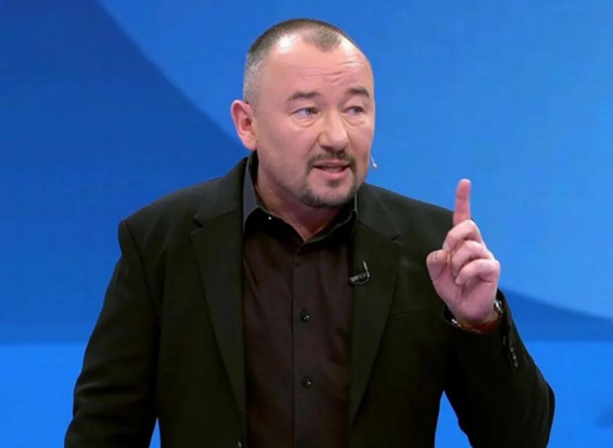 Артем Шейнин ответил на провокацию об армии России