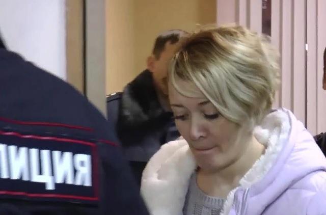 Анастасия Шевченко: Анастасию Шевченко отпустят на похороны дочери