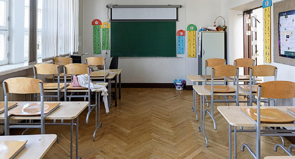 В Петербурге произошло массовое отравление школьников