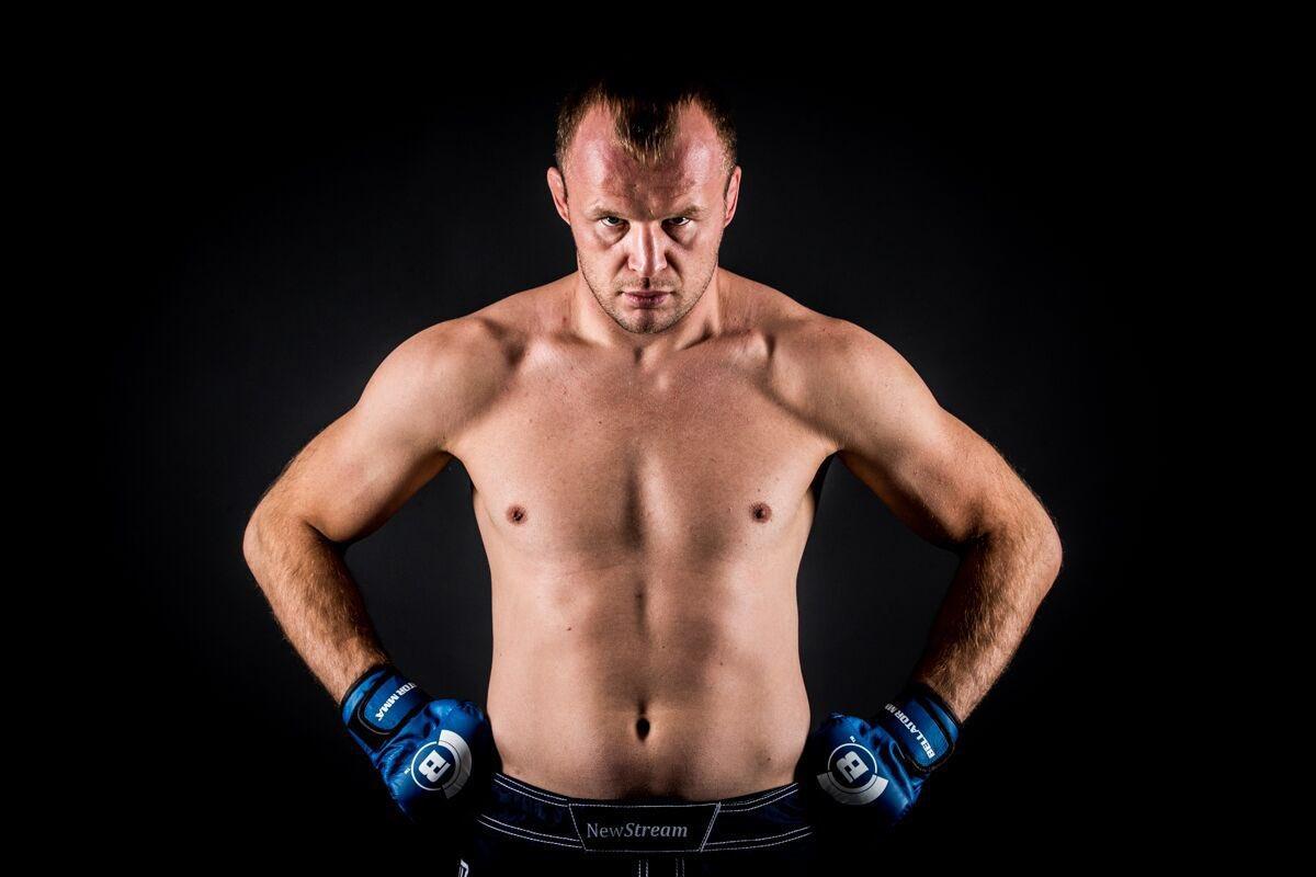 Александр Шлеменко проведет следующий бой 5 сентября